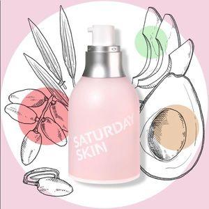 Saturday Skin 🆕 Wide Awake Brightening Eye Cream